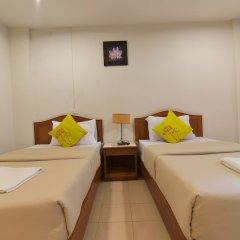 Отель Kyongean Mansion 2 Таиланд, Краби - отзывы, цены и фото номеров - забронировать отель Kyongean Mansion 2 онлайн детские мероприятия