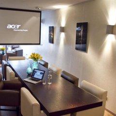 Отель Dikker en Thijs Fenice Hotel Нидерланды, Амстердам - 9 отзывов об отеле, цены и фото номеров - забронировать отель Dikker en Thijs Fenice Hotel онлайн помещение для мероприятий фото 2