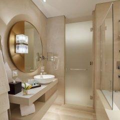 Отель Al Bandar Arjaan by Rotana ванная фото 2