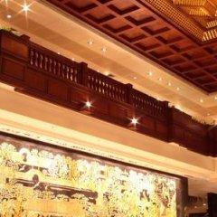 LN Garden Hotel Guangzhou Гуанчжоу балкон