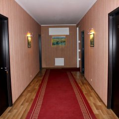 Darchi Hotel Тбилиси интерьер отеля