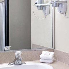 Отель Fiesta Rancho Casino Hotel США, Северный Лас-Вегас - отзывы, цены и фото номеров - забронировать отель Fiesta Rancho Casino Hotel онлайн ванная