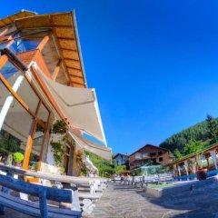 Отель Tihiat Kut Complex Кюстендил пляж