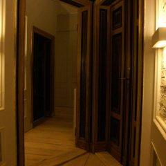 Отель Tenement House Познань интерьер отеля
