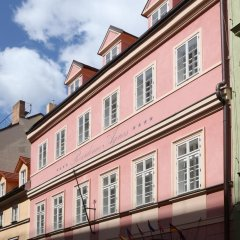 Отель Residence Agnes Прага фото 2