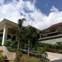 Курортный отель Crystal Wild Panwa Phuket фото 3