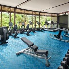 Отель W Costa Rica - Reserva Conchal фитнесс-зал