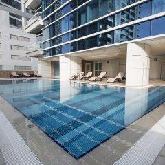 Отель Barcelo Residences Dubai Marina бассейн фото 2