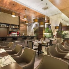 Ramada Hotel Cluj гостиничный бар