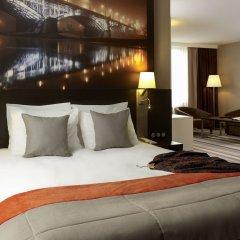 Отель Mercure Warszawa Centrum Варшава комната для гостей
