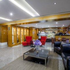 Golden Sands Hotel Apartments интерьер отеля фото 3