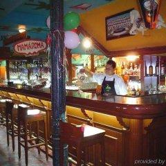 Hotel La Siesta гостиничный бар