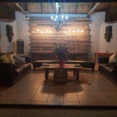 Отель Chrislin African Lodge интерьер отеля фото 2