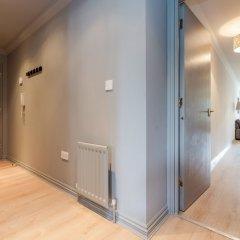 Апартаменты Hoxton 2 Bed Apartment by BaseToGo интерьер отеля фото 2