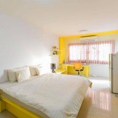 Отель Int Place Бангкок комната для гостей фото 3