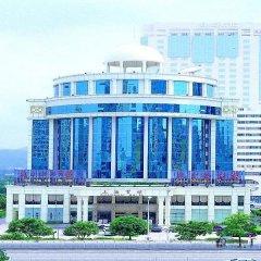 Отель Shenzhen Shanghai Hotel Китай, Шэньчжэнь - 1 отзыв об отеле, цены и фото номеров - забронировать отель Shenzhen Shanghai Hotel онлайн фото 8
