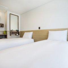 Отель Kennystoryinn Jongro Южная Корея, Сеул - отзывы, цены и фото номеров - забронировать отель Kennystoryinn Jongro онлайн комната для гостей