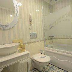 Отель Muyan Suites ванная
