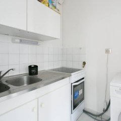 Апартаменты 1 Bedroom Apartment Paris Montparnasse в номере