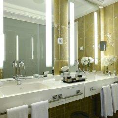Отель Único Madrid Испания, Мадрид - отзывы, цены и фото номеров - забронировать отель Único Madrid онлайн ванная