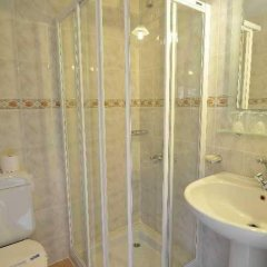 Ekinhan Hotel Калкан ванная