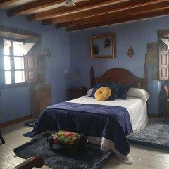 Hotel Rural Molino de Luna комната для гостей фото 5