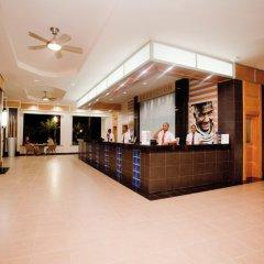 Отель Riu Naiboa All Inclusive интерьер отеля