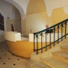 Отель Harrachovsky Palace спа