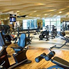 Sheraton Shenzhen Futian Hotel фитнесс-зал фото 4