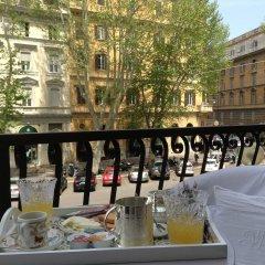 Отель 207 Inn Рим балкон