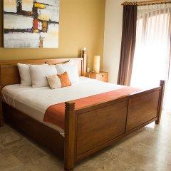 Отель Acanto Playa Del Carmen, Trademark Collection By Wyndham Плая-дель-Кармен комната для гостей
