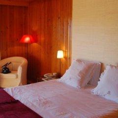 Отель La Varzea Polo & Golf Resort комната для гостей фото 3