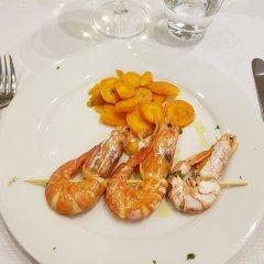 Отель La Casarana Resort & Spa Италия, Пресичче - отзывы, цены и фото номеров - забронировать отель La Casarana Resort & Spa онлайн питание фото 2