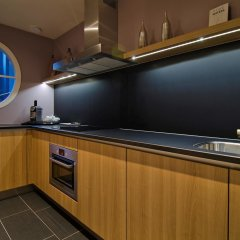 Отель Canal House Suites at Sofitel Legend The Grand Amsterdam Амстердам в номере