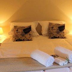 Отель Outeniquabosch Lodge комната для гостей фото 5