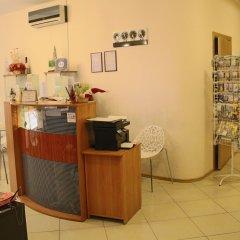 Мини-Отель Алива интерьер отеля
