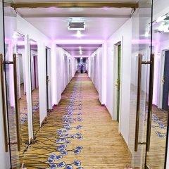 Гостиница Корстон, Москва интерьер отеля фото 5