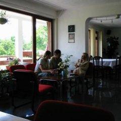 Rahoff Hotel Банско питание фото 2