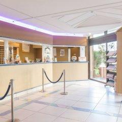 Отель Résidence Pierre & Vacances Cannes Verrerie- Cannes гостиничный бар