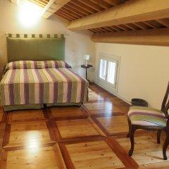 Отель Villa Ghislanzoni Италия, Виченца - отзывы, цены и фото номеров - забронировать отель Villa Ghislanzoni онлайн комната для гостей фото 4