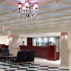 Отель Roda Beach Resort & Spa All-inclusive интерьер отеля