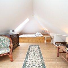 Отель V Podhoří комната для гостей фото 5