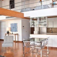 Апартаменты The Príncipe Real Lisbon Apartment комната для гостей фото 4