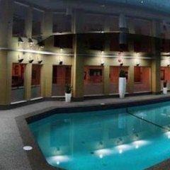 Отель Doubletree By Hilton Gatineau-Ottawa Гатино бассейн фото 3