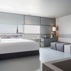 Отель SO VIENNA (ex. Sofitel Stephansdom) Вена комната для гостей
