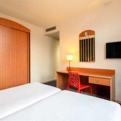 Отель Aris Бельгия, Брюссель - 4 отзыва об отеле, цены и фото номеров - забронировать отель Aris онлайн комната для гостей фото 5