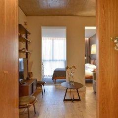 Апартаменты My Story Apartments Santa Catarina Порту комната для гостей фото 5