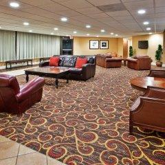 Отель Crowne Plaza Cleveland South-Independence интерьер отеля фото 2