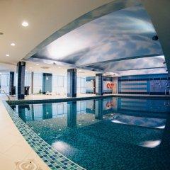 Гостиница Caspian Riviera Grand Palace Казахстан, Актау - отзывы, цены и фото номеров - забронировать гостиницу Caspian Riviera Grand Palace онлайн бассейн фото 3