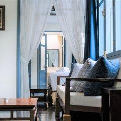 Отель Baan Vajra Бангкок удобства в номере